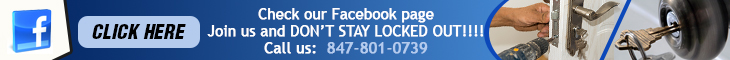 Join us on Facebook - Locksmith Prospect Heights